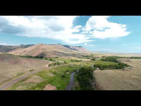 laramie wyoming drone flight 2017