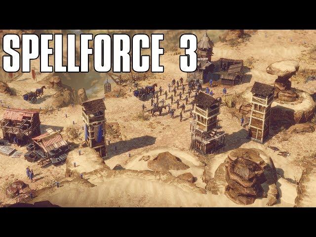 SpellForce 3 (видео)