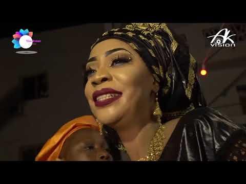 Assou Niame Concert VIP Dédicace Bamakan