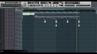 (FREE FLP) Justin Prime & Sidney Samson - Thunderbolt REMAKE + FLP DOWNLOAD