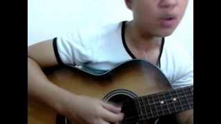 Chia Tay Không Lý Do cover by Tiến Nguyễn