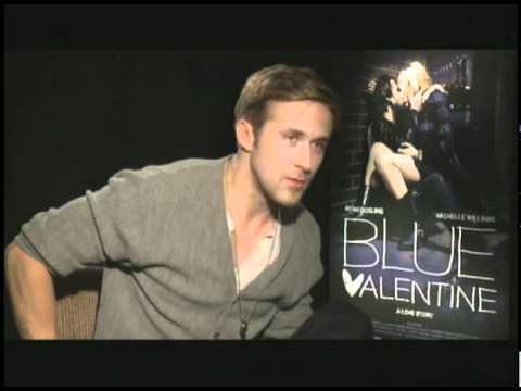 Ryan Gosling~Academy Award Nominee! Stephen Holt Show