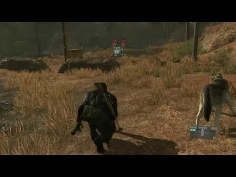 Africa | Metal Gear Solid V: The Phantom Pain Part 7