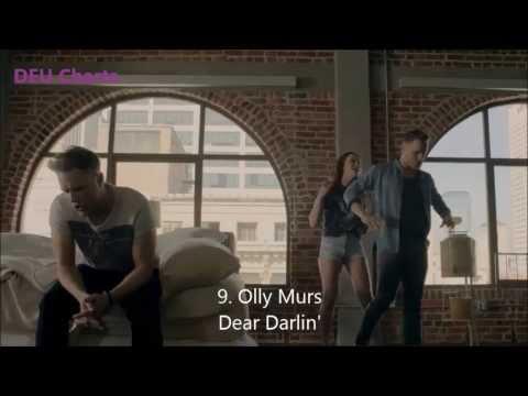 Top 10 Deutsche Single Charts - September 2013 - 02 09 2013