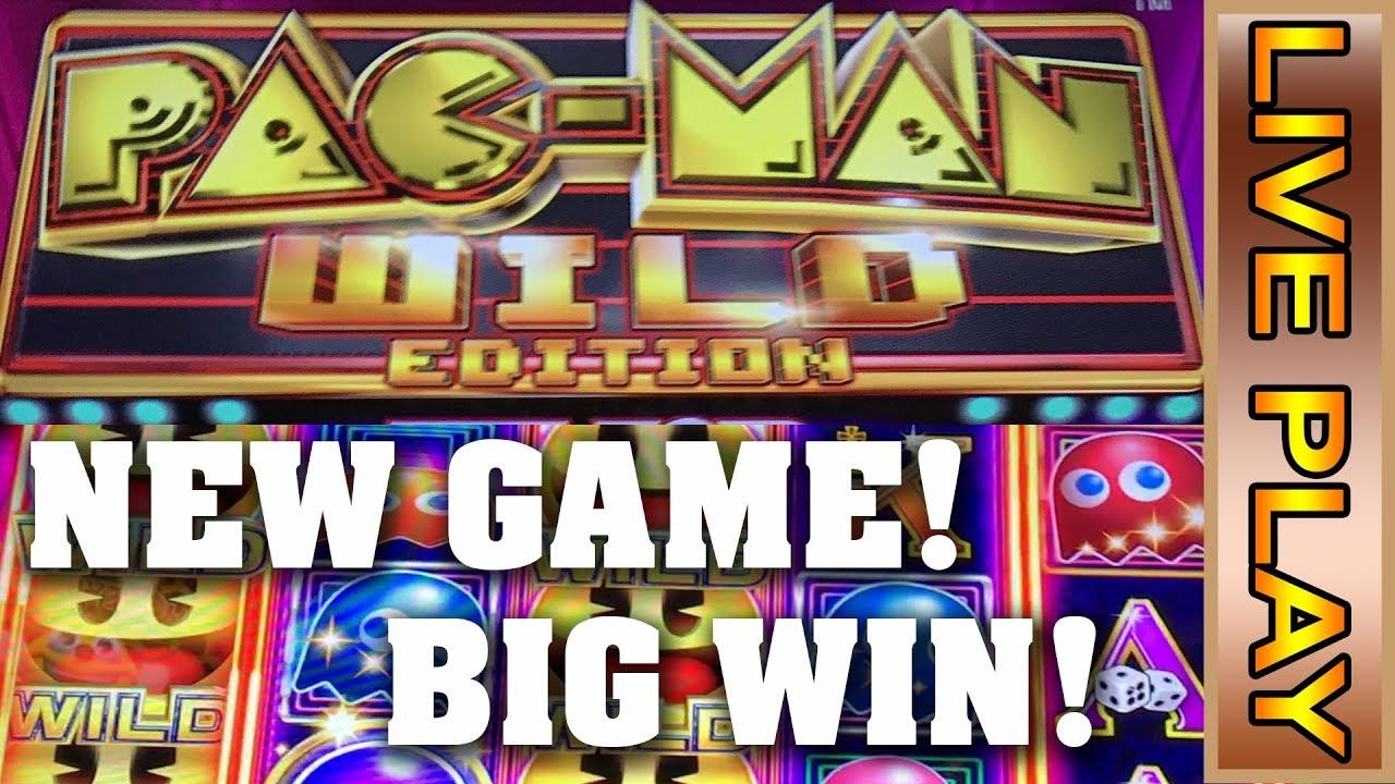 Bonus slot machine wins