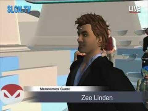 Metanomics :: Zee Linden Response - Part 1