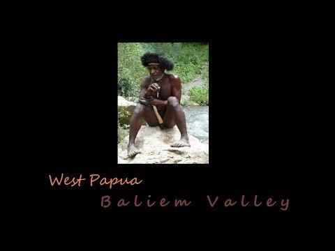 West Papua travel video