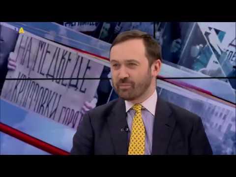 Interview with Ilya Ponomarev