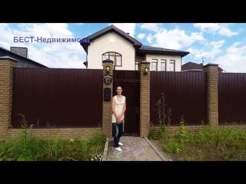 купить дом в вешках |  вешки коттедж | вешки купить | 27784 | Veshki