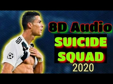 Download Cristiano Ronaldo  Indila - Dernière Danse Joker song  Skills and Goals 8D Audio 2020 HD