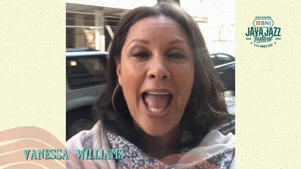 Youtube Vanessa Williams naked (57 foto and video), Ass, Hot, Selfie, in bikini 2017