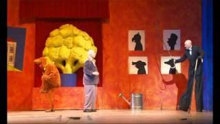 PUTNU OPERA / THE BIRDS' OPERA
