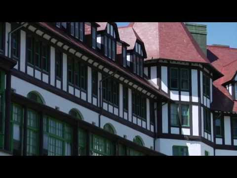 """The New Brunswick Adventures - season 1 episode 5 - """"St Andrews by the sea"""" the worlds highest tides"""