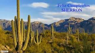 Sherron   Nature & Naturaleza