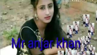 Bewafa video Mr anjar khan routa