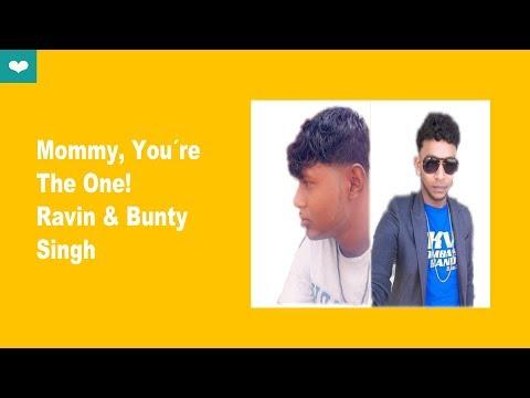 Ravin & Bunty Singh - Mommy, You're the One! (2019 Guyana Chutney)