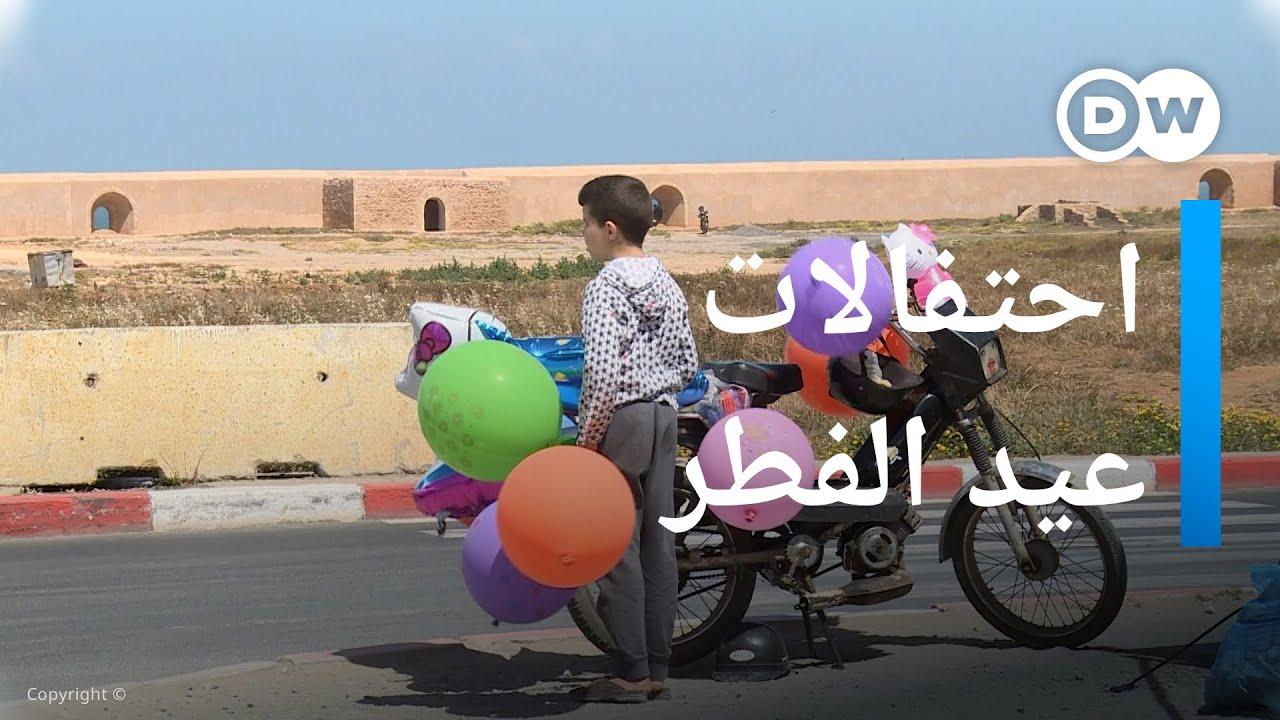 عيد الفطر .. أجواء احتفالات استثنائية  - نشر قبل 6 ساعة