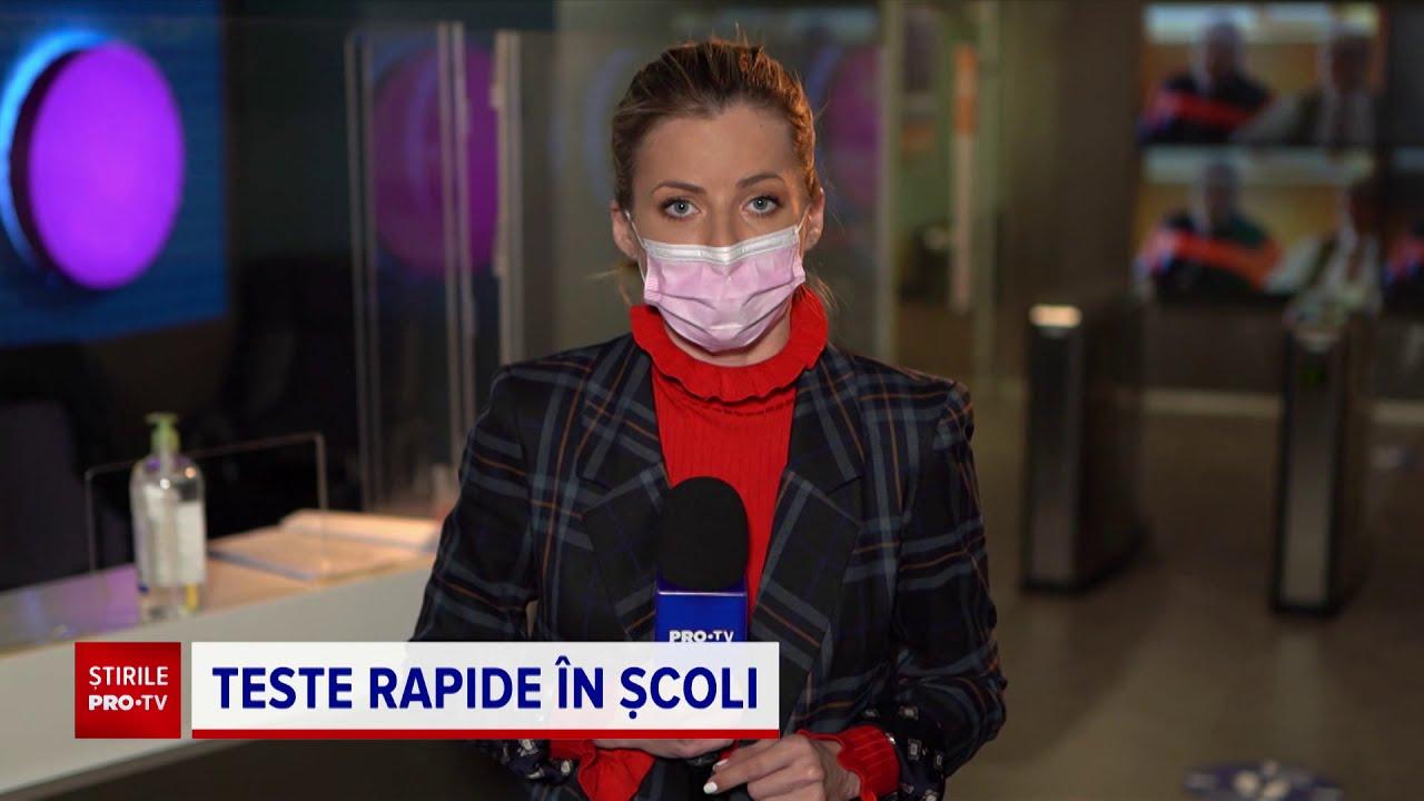 Știrile PRO TV - 27 ianuarie 2021