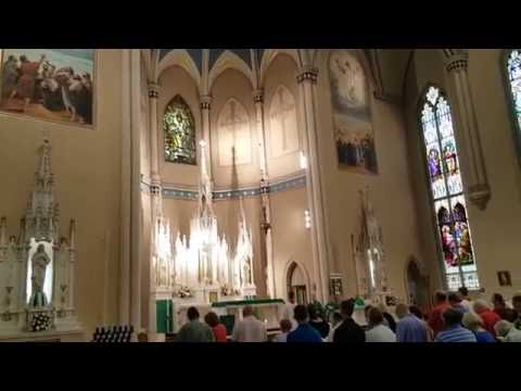Emmanuel Catholic Church 2016 (America the Beautiful)