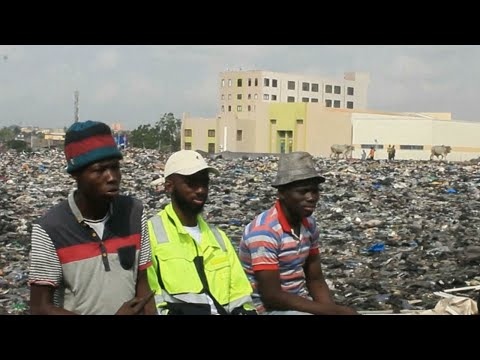The Heat: Waste dumping controversy Pt 1