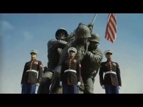 """Marine Corps Recruiting Commercial """"For Us All"""" 2011"""