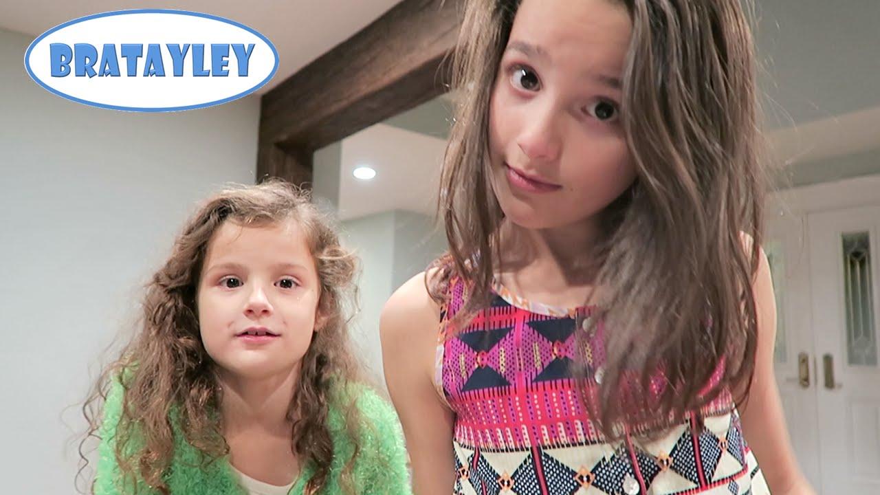 Bratayley Meets Christmas (WK 256.4) - YouTube