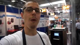 Tasting XYZ 3d Food Printed Cookie W#17 TASTE#5