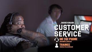 Customer Service S2 - EP 2: COMCAST Call Center