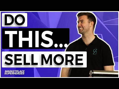[TUTORIAL] How To INSTANTLY Make Your Amazon Product Sell More 😱 thumbnail