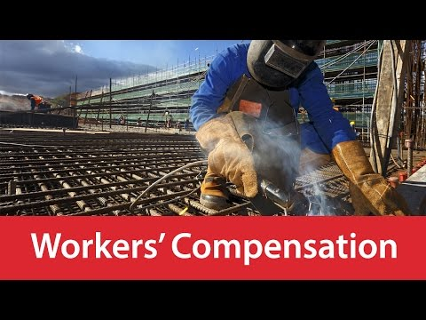 Workers' Compensation | Insurance in 60 seconds