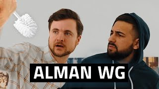 ALMAN in der WG | Phil Laude