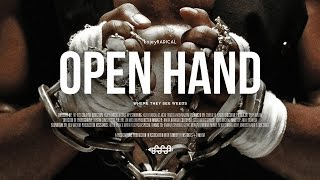 "KOJEY RADICAL ""OPEN HAND"" [DIR. BY THE REST]"