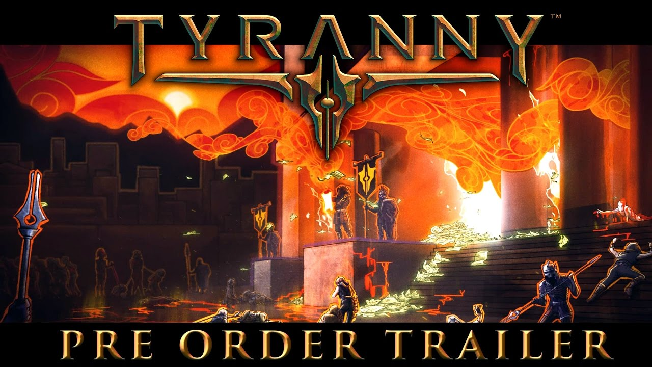 Tyranny Dating Site