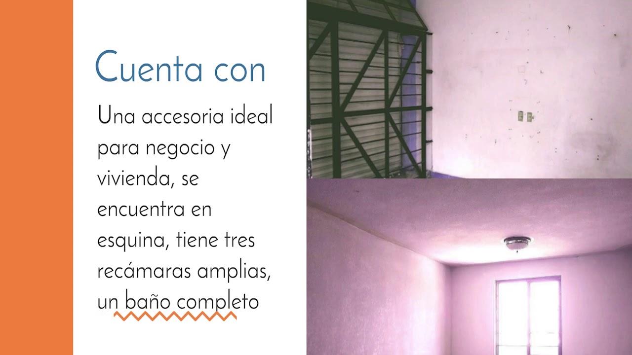 Casa En Venta Valle De Chalco De Solidaridad
