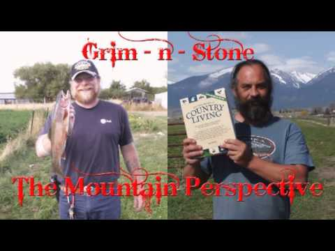 Grim - n - Stone 6/13/13