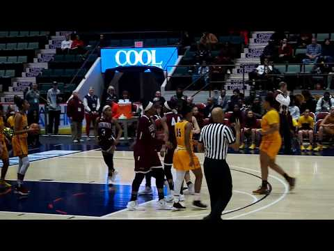 Christ the King vs. Ossining (NYS Federation AA Final)