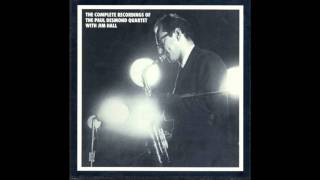 Paul Desmond Quartet With Jim Hall - Take Ten