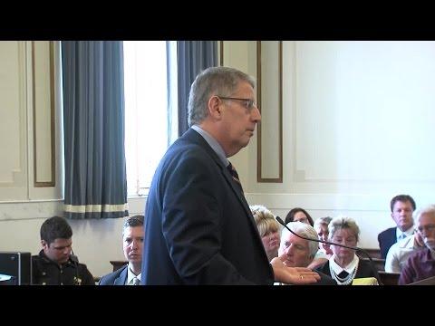 Ray Tensing retrial: Chief Assistant Prosecutor Seth Tieger rebuts defense closing