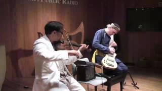Classical Indian Improvisations on Jog Raga