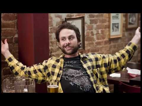 Charlie Kelly - Character Deconstruction