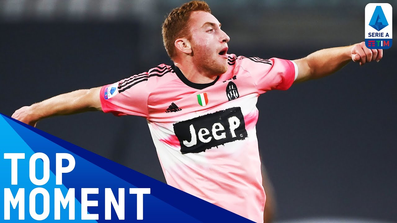 Kulusevski To The Rescue For Juve Juventus 1 1 Hellas Verona Top Moment Serie A Tim Youtube