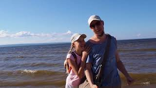 """Копия видео """"ВЕСЕЛЫЙ ОТДЫХ НА ПЛЯЖЕ"""""""