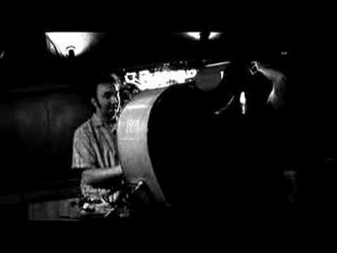 Frank Morey & His Band Live at The Plough & Stars - Mojo