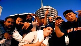 Dilated Peoples ft. Guru - Worst Comes To Worst