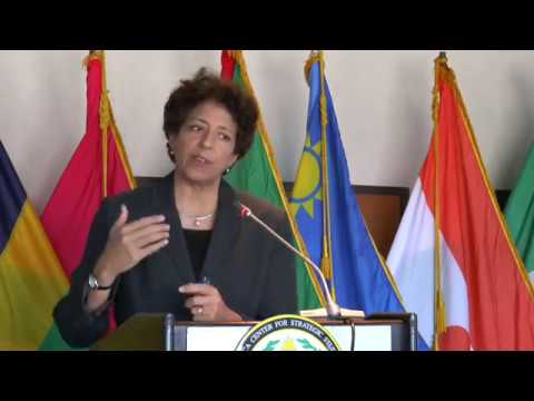 Transnational Threats and State-building in the Sahel-Sahara - Linda Bishai