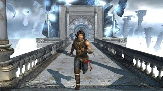 How to Play Prince of Persia The Forgotten Sands without Graphic Card or Shadel Model 3.0