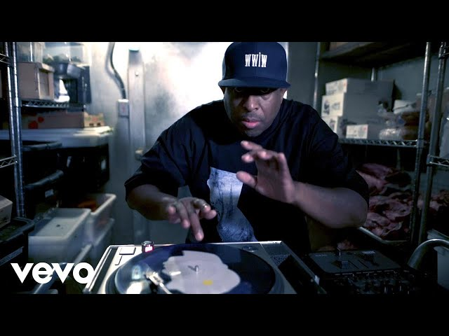 MC Eiht - Heart Cold ft. Lady of Rage