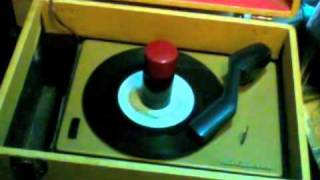 The Revels - Midnight Stroll 45 rpm!