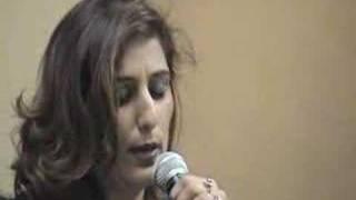 Download Anisha Bakshi sings Ghazal - Do Sharmile Nain MP3 song and Music Video