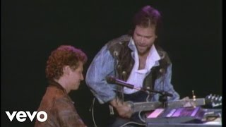 Watch Restless Heart Say Whats In Your Heart video